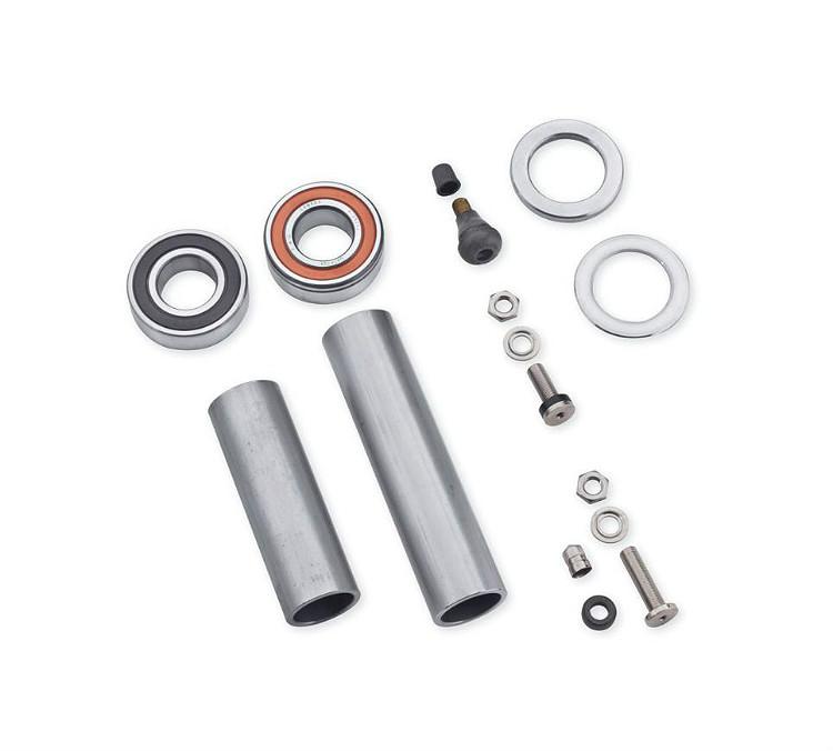 Harley-Davidson® Wheel Installation Kit   FRONT   25mm Axle