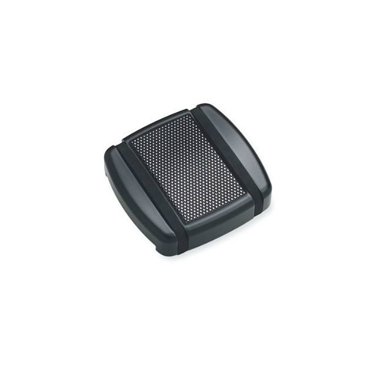 Harley-Davidson® Brake Pedal Pad | Diamond Black Collection | Small