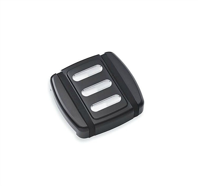 Harley-Davidson® Brake Pedal Pad | Edge Cut Collection | Small