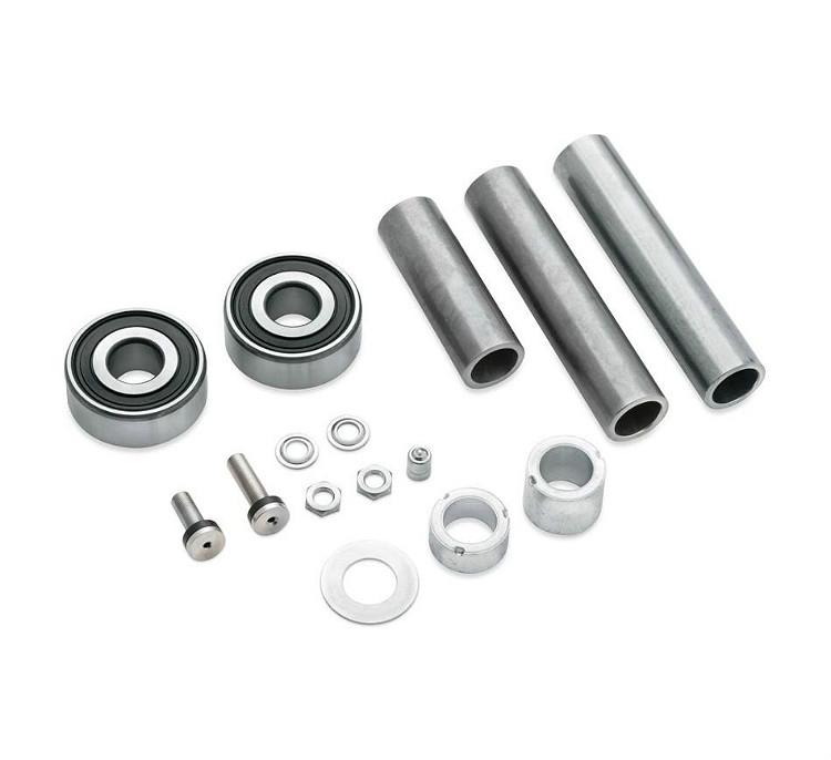 "Harley-Davidson® Wheel Installation Kit | FRONT | .75"" Axle"