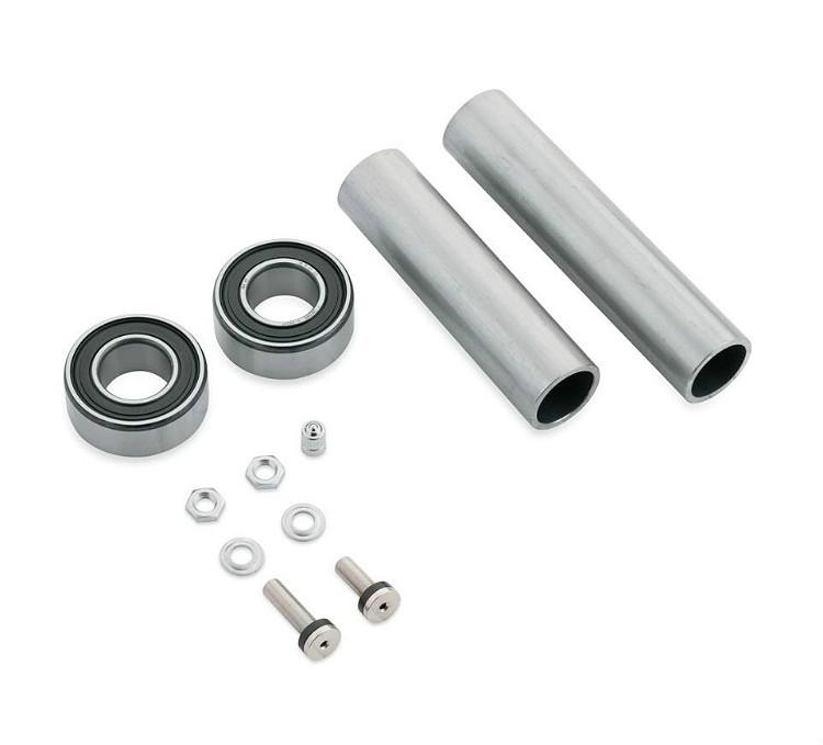 "Harley-Davidson® Wheel Installation Kit | REAR | 1.0"" Axle"
