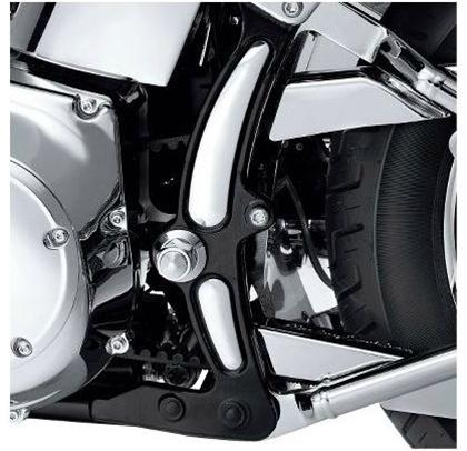 Harley-Davidson® Contoured Frame Inserts