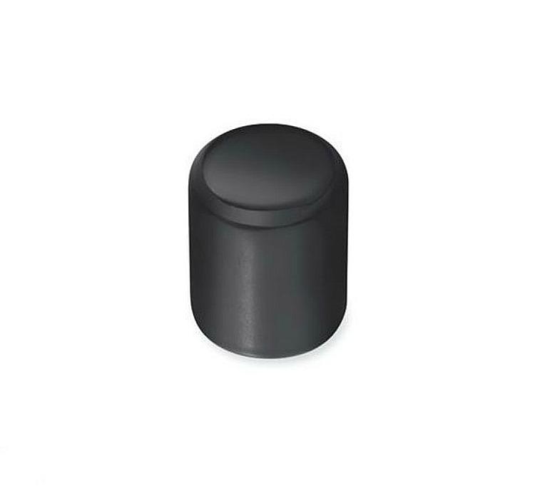 Harley-Davidson® Rear Docking Hardware Cover Kit - Small - Black
