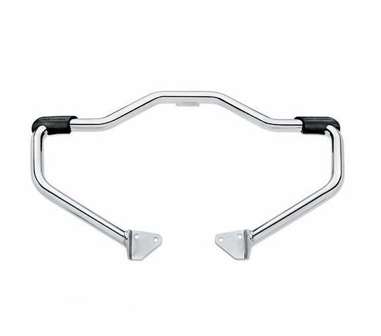 Harley-Davidson® Mustache Engine Guard - Chrome