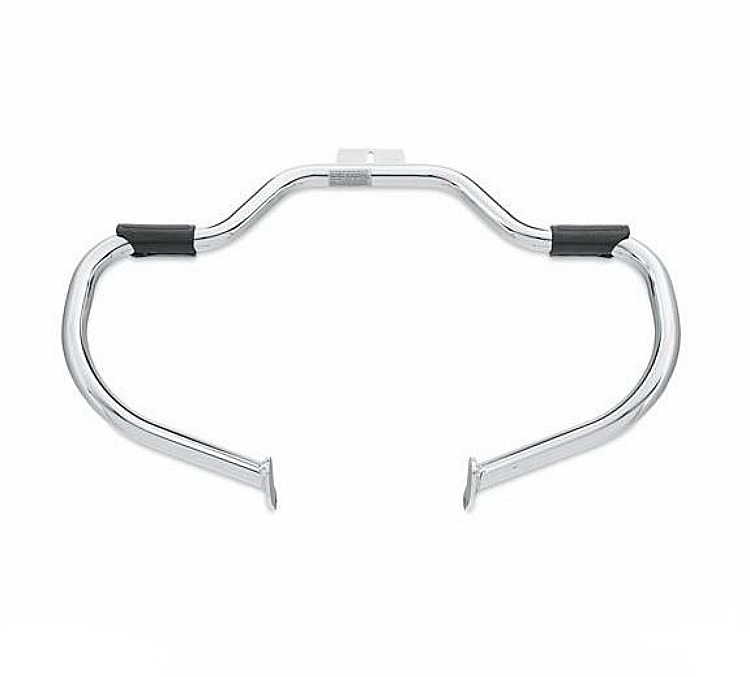 Harley-Davidson® Mustache Engine Guard - Softail® - Chrome