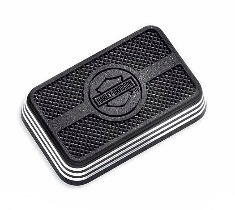 Harley-Davidson® Brake Pedal Pad | Burst Collection | Small