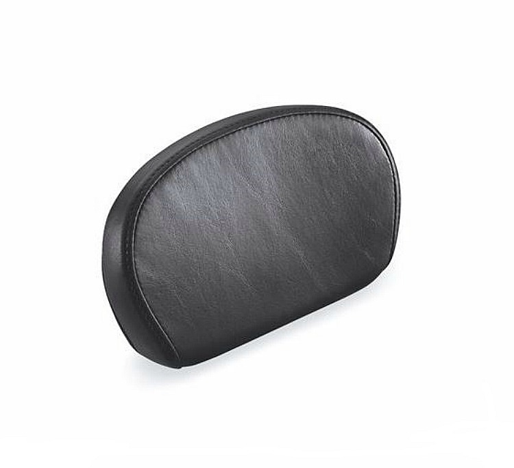 Harley-Davidson® Backrest Pad - Compact - Smooth-Look