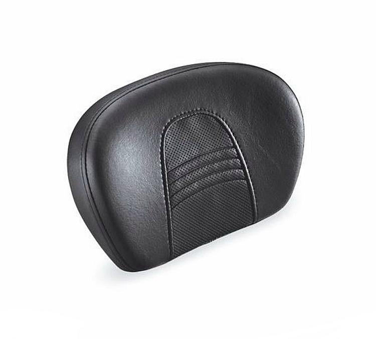 Harley-Davidson® Street Glide® Stitch Passenger Backrest Pad