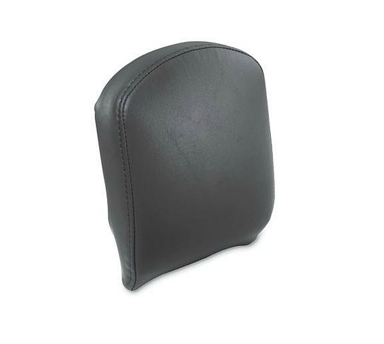 Harley-Davidson® Backrest Pad - Smooth Top-Stitched