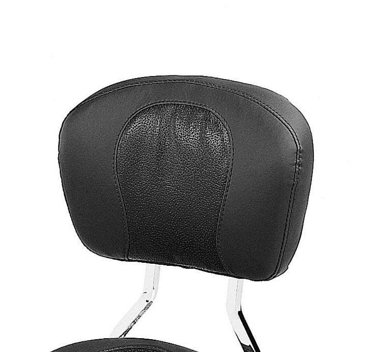 Harley-Davidson® Backrest Pad | Fat Boy® Bucket