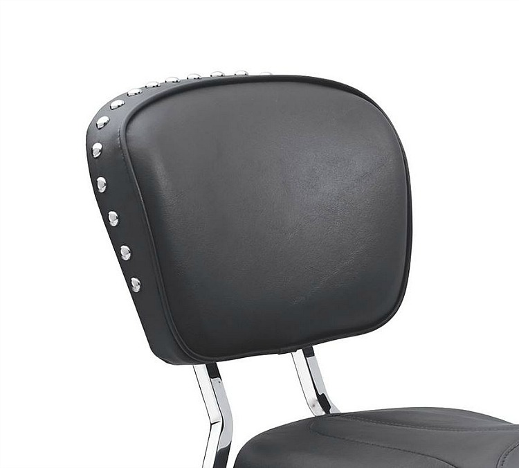 Harley-Davidson® Backrest Pad | Heritage Softail® Classic Bucket