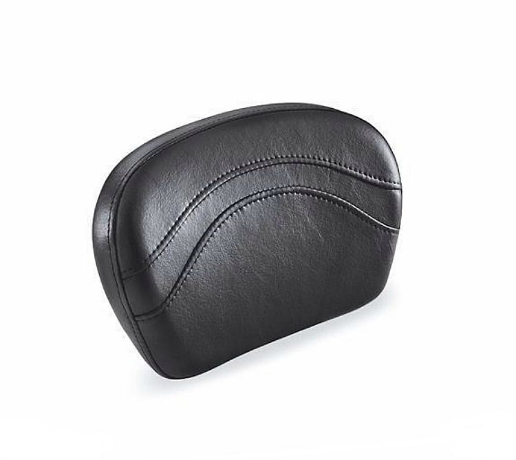 Harley-Davidson® Backrest Pad -  Road King® Custom Stitching