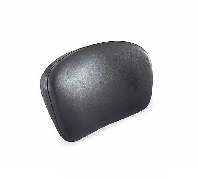 Harley-Davidson® Backrest Pad - Oversized - Smooth