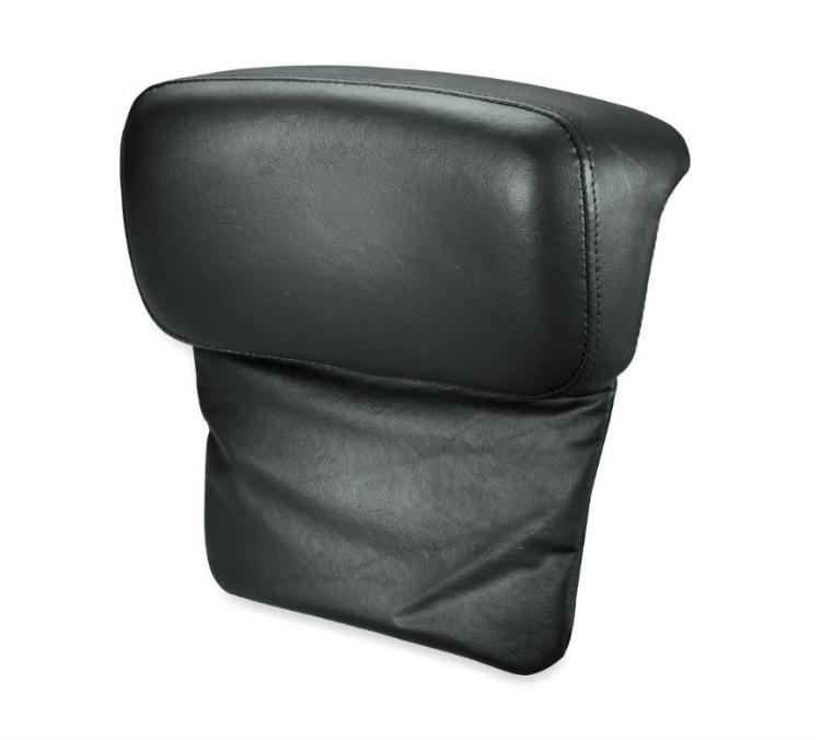 Harley-Davidson® Chopped Tour-Pak® Backrest Pad Smooth