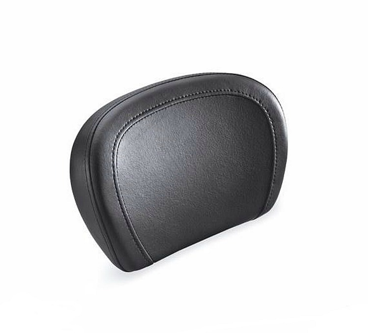 Harley-Davidson® Backrest Pad - Smooth Top-Stitched