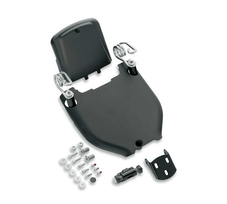 Harley-Davidson® Spring Saddle Installation Kit | Softail® Twin Cam