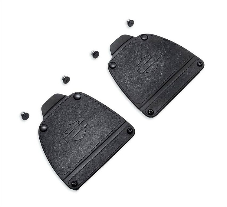 Harley-Davidson® Fairing Lower Quick Flap Magnetic Doors