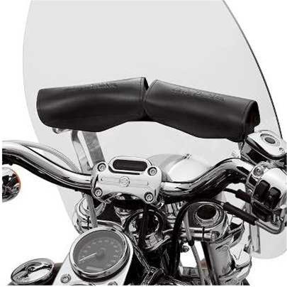 Harley-Davidson® Two-Pocket Windshield Pouch 57203-07
