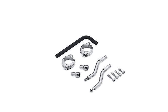 Harley-Davidson® Windshield Adaptor Kit