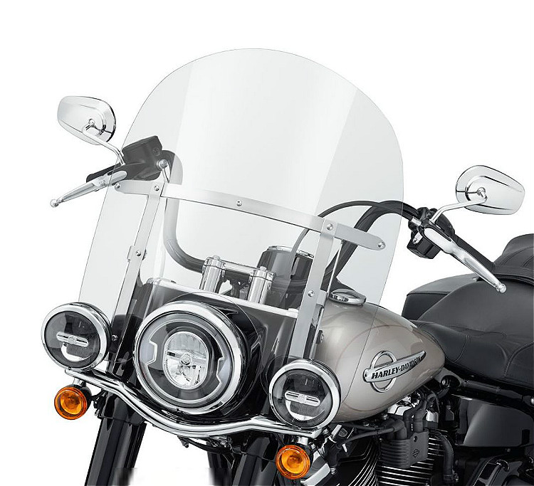 """Harley-Davidson® Milwaukee-Eight® King-Size H-D® Detachables™ 