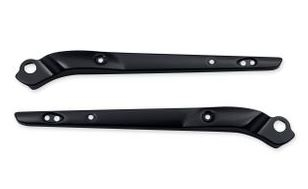 Harley-Davidson® Rear Fender Support Cover Kit Gloss Black 59473-09