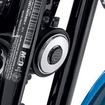 Harley-Davidson® Sportster® Loud Horn Kit