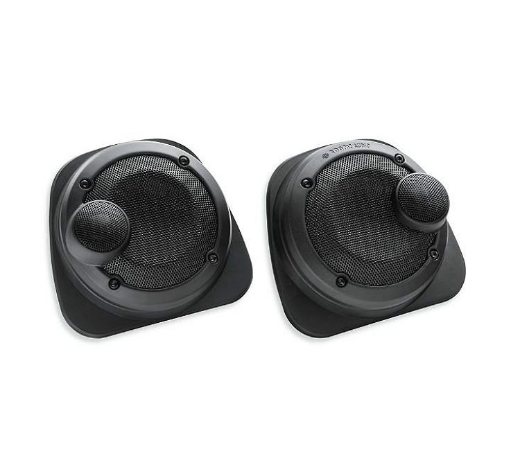Harley-Davidson® Boom!™ Audio Stage I/II Fairing Lower Speaker Kit
