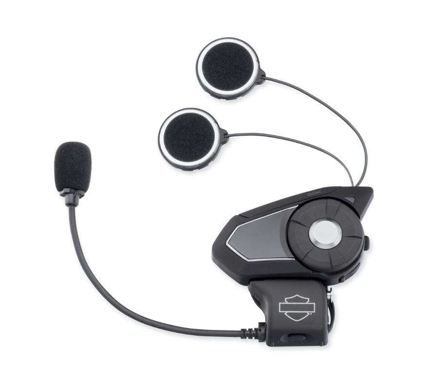 Boom! Audio 30K Bluetooth Helmet Single Headset