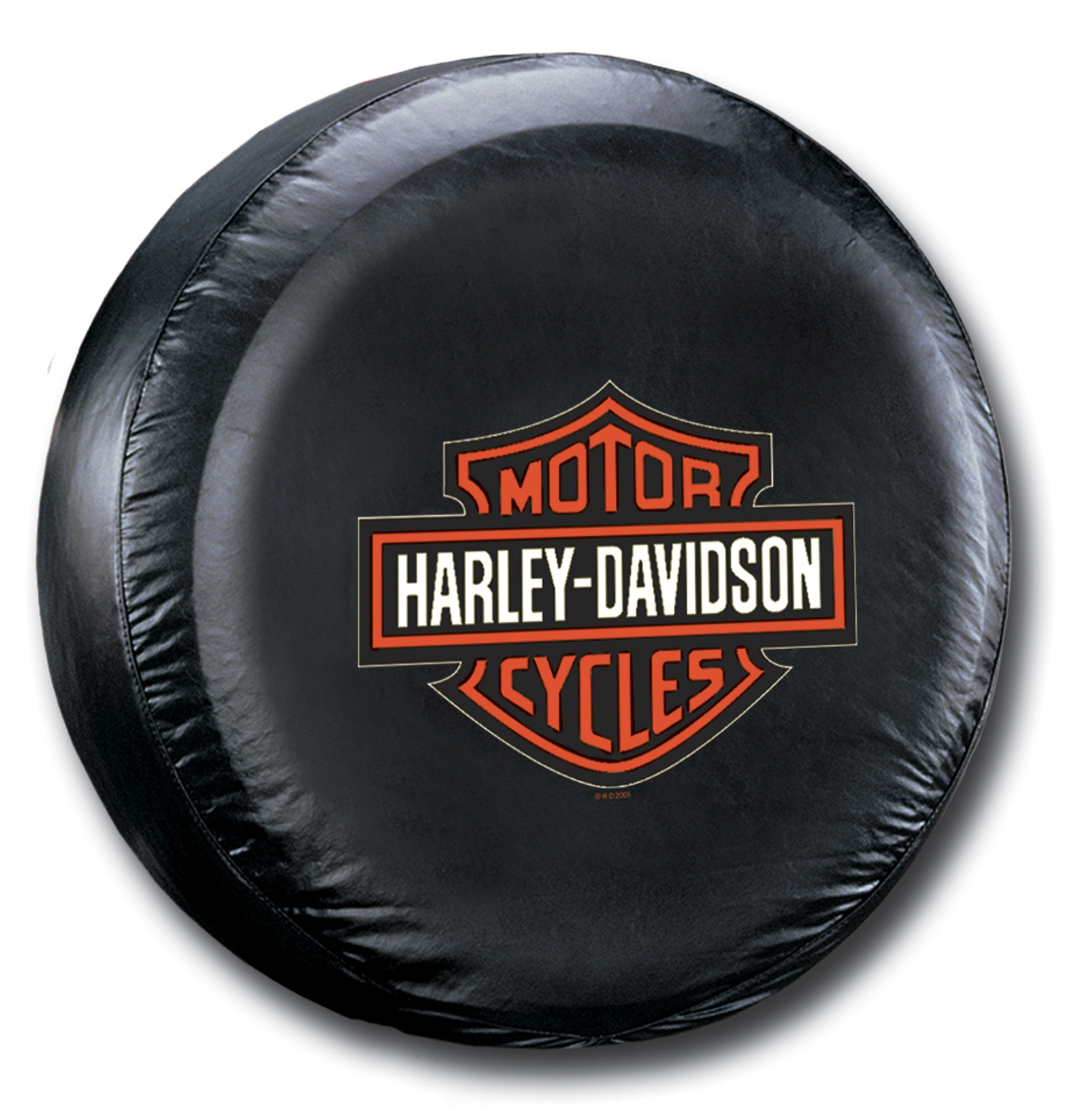 Harley-Davidson® Bar & Shield® Tire Cover