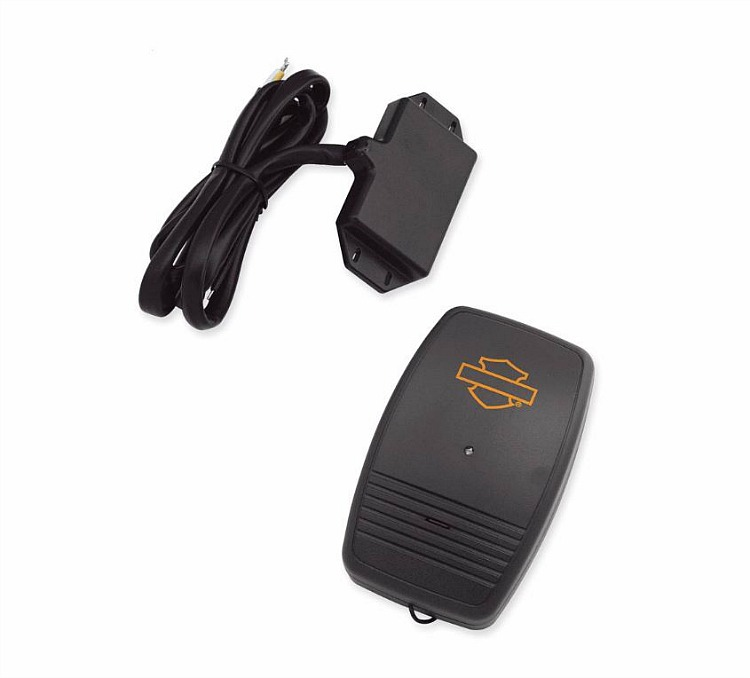 Harley-Davidson® Remote Control Garage Door Opener Kit