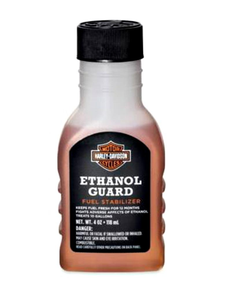 Harley-Davidson® Ethanol Guard Fuel Stabilizer