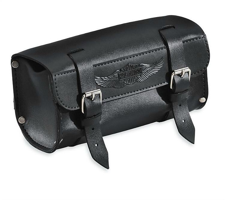 Harley-Davidson® Handlebar/Fork Bags