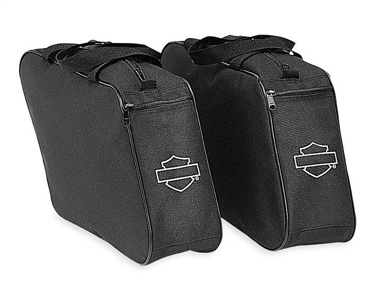 Harley-Davidson® Saddlebag Inserts   Medium   Travel-Paks