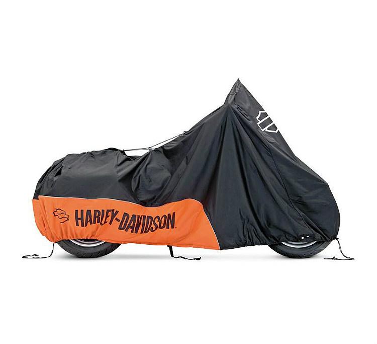 Harley-Davidson® Indoor Motorcycle Cover - Touring/Freewheeler®