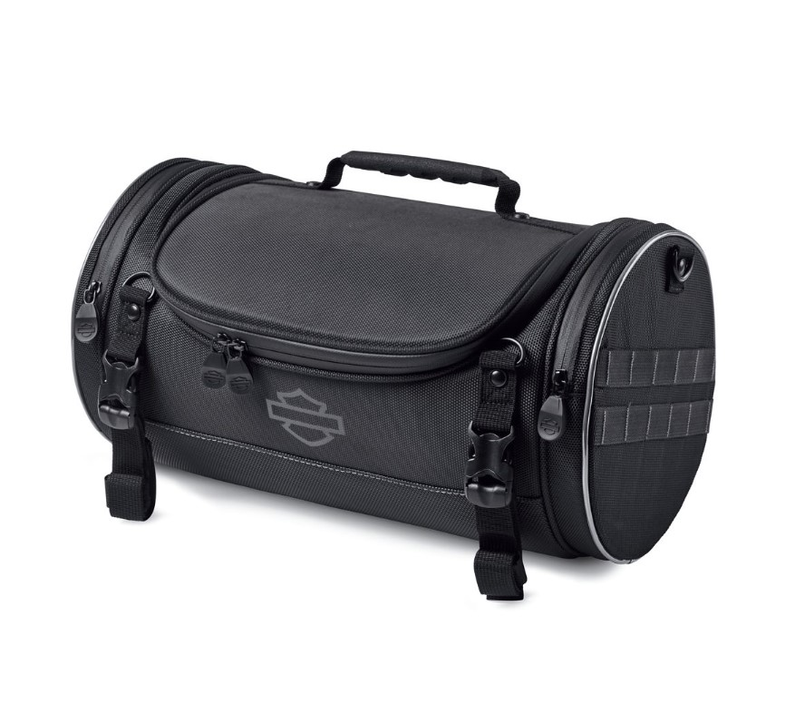 Harley-Davidson® Onyx™ Premium Luggage Collection Day Bag