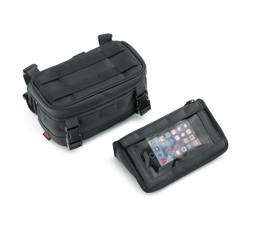 Overwatch Large Handlebar Bag 93300122