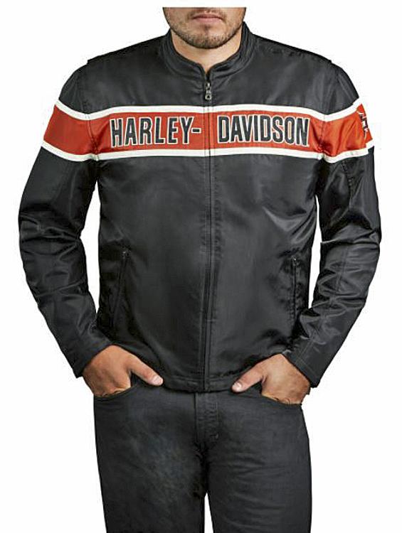 Harley-Davidson® Men's Generations Jacket
