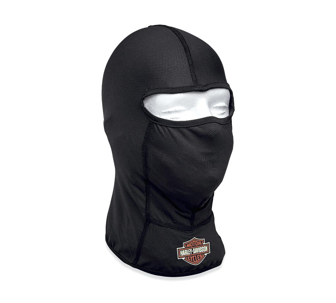 Harley-Davidson® Unisex Balaclava with CoolCore® Technology | Bar & Shield® Logo