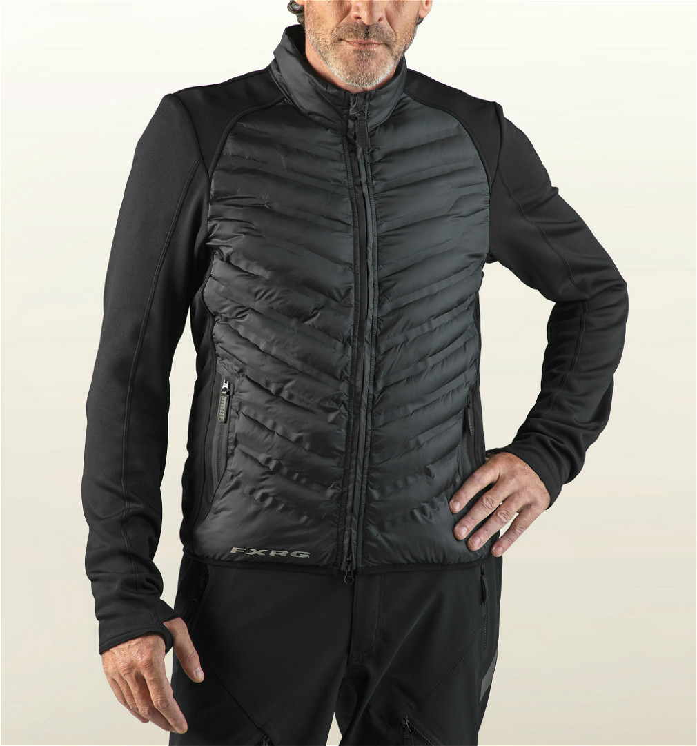 Harley-Davidson® Men's FXRG® Mid-Layer | 3M® Thinsulate® Insulation