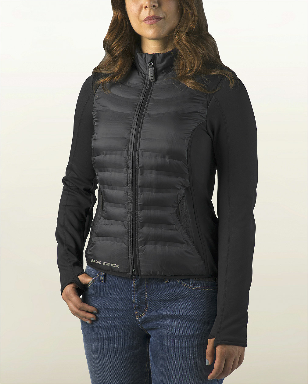 Harley-Davidson® Women's FXRG® Mid-Layer | 3M® Thinsulate® Insulation