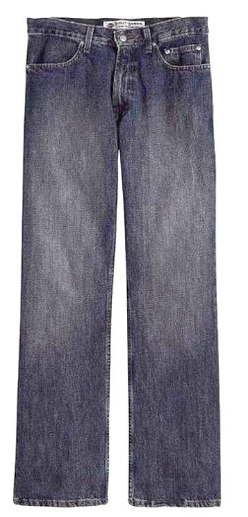 Harley-Davidson® Men's Classic Boot Cut Jeans