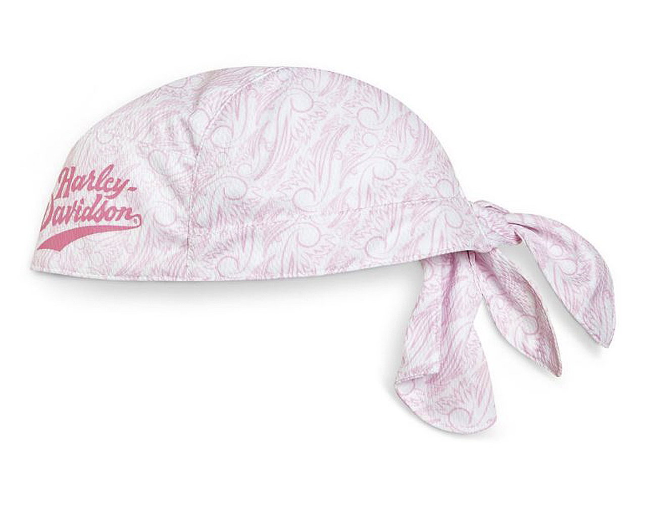 Harley-Davidson® Women's Pink Label Performance Head Wrap   One Size Fits Most
