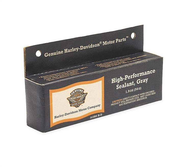 Harley-Davidson® High Performance Sealant | Grey