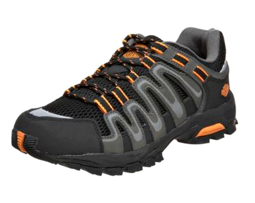 Mens Harley Davidson Men's Chase Athletic Motorcycle Hiker For Sale Size 45