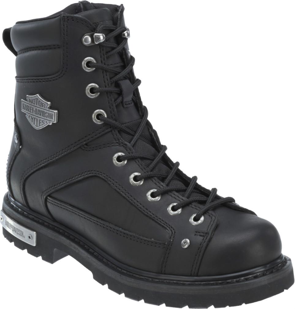 HARLEY-DAVIDSON® FOOTWEAR Men's Abercorn Motorcycle Riding Boots
