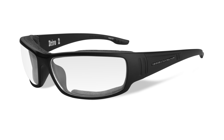 f9881845f766 Harley-Davidson® Wiley-X® Drive 2 Riding Glasses HADRI03