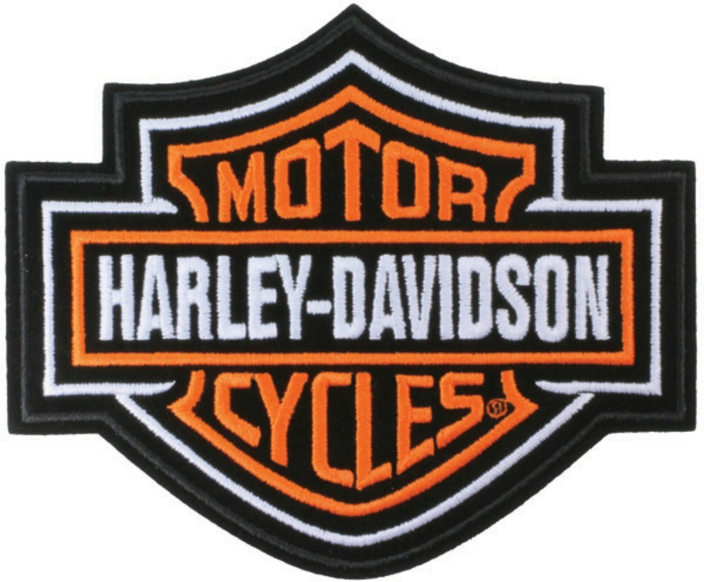 harley davidson bar and shield medium emblem emb302383 rh houseofharley com bar and shield logo tattoo harley davidson bar and shield logo