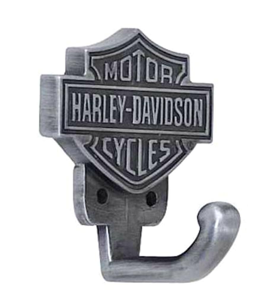 Harley-Davidson® Bar & Shield® Hardware Utility Hook