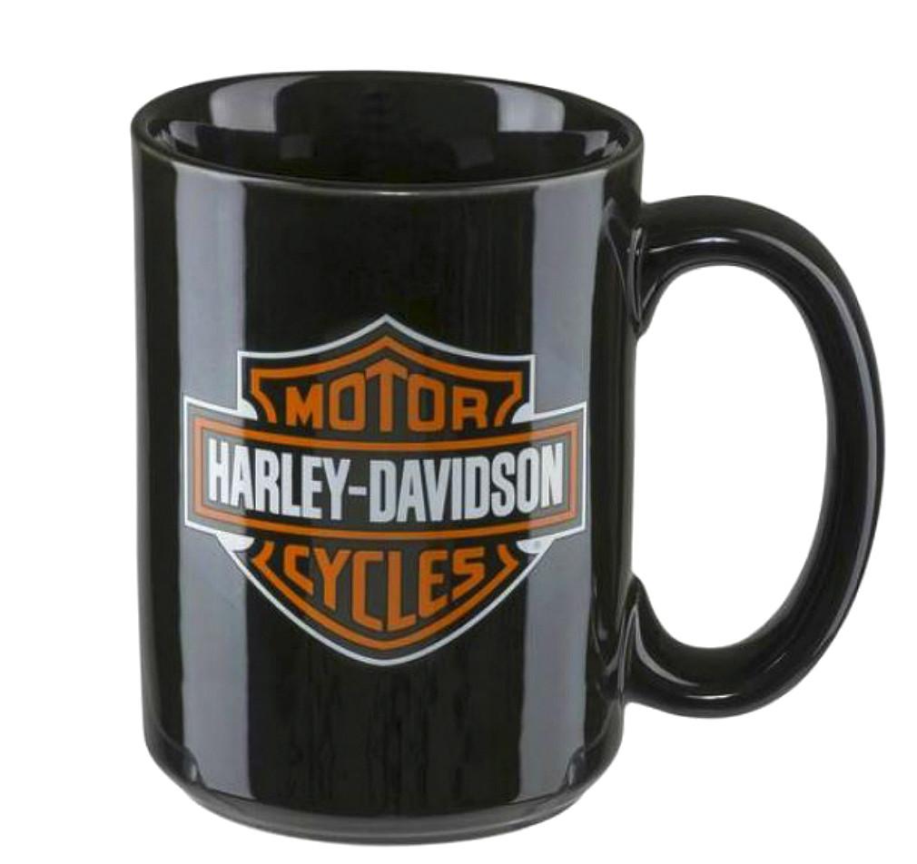 Harley-Davidson® Bar & Shield® Mug