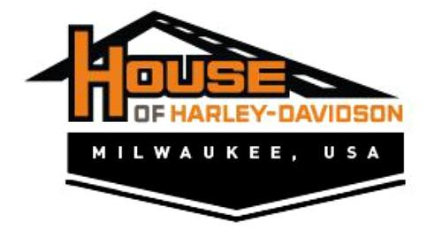 Harley-Davidson ® Washer for Toolbox Installation